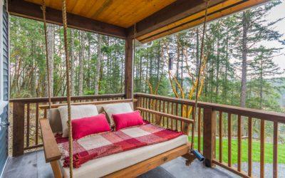 Designing your dream Deck- Buck Robertson Contracting Your Deck Builders